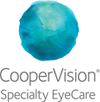 Coopervision Specialty Eyecare logo